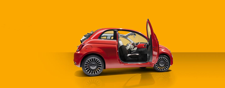 FCA Importers – Fiat