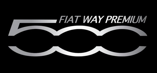 FIAT WAY PREMIUM